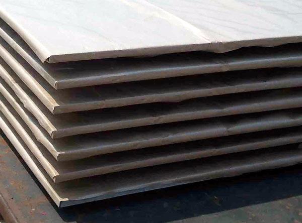 Alloy Steel