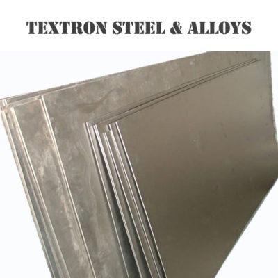 Titanium Grade 2 Sheet Plate Stockist