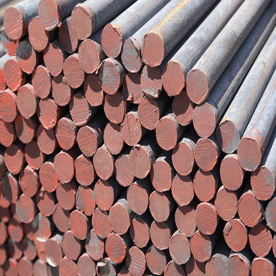 C40 Round Bar Carbon Steel | IS:40C8 | AISI 1040 Stockist - Textron